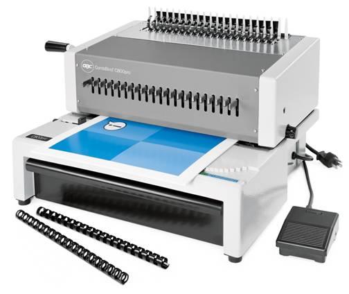 Binding Machine GBC C800 ProElectric